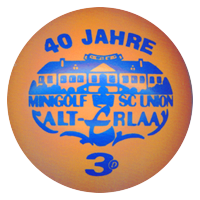 Ball 40 Jahre MSC Union Alt Erlaa